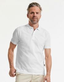 Men´s Pure Organic Polo